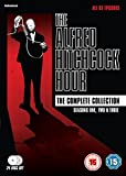 The Alfred Hitchcock Hour - The Complete Collection (24 disc box set) [DVD]