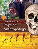 Essentials of Physical Anthropology by Robert Jurmain (2016-03-02)