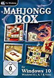 Mahjongg Box für Windows 10 (PC)