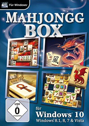 Mahjongg Box für Windows 10 (PC)