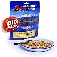Mountain House Salsa di soia nera con tagliolini