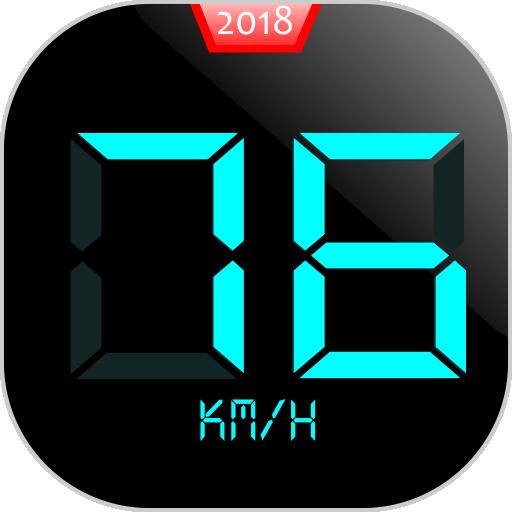 Digital Gps Speedometer odometer offline-HudView