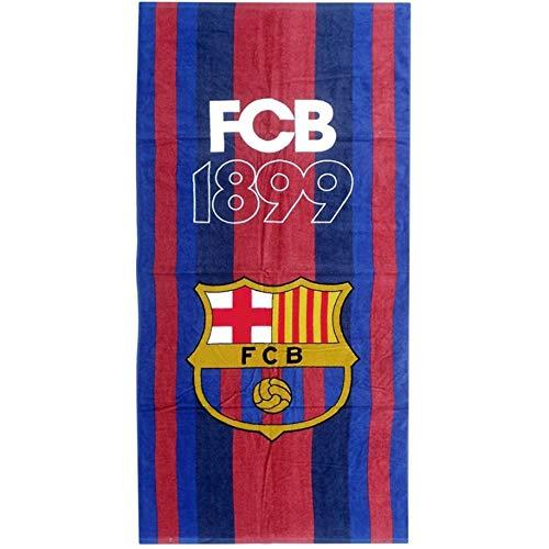 FC Barcelona Badetuch 70x140 cm (04) -