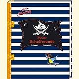 Käpt'n Sharky - Meine Schulfreunde (Eintragbücher)
