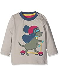 Kite Scooting Hound T-Shirt, Polo para Bebés