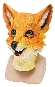 Bristol Novelty BM409 Máscara cubrecabeza de Mr Zorro (Talla única)