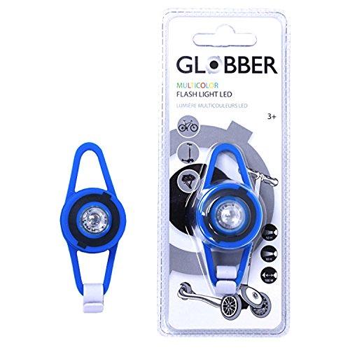 GLOBBER Flash Light LED
