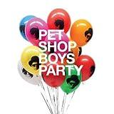 Party by Pet Shop Boys (2009-12-08)