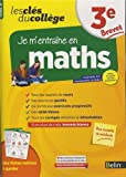 Cls du collge - Maths 3e