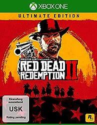 von Rockstar GamesPlattform:Xbox OneErscheinungstermin: 26. Oktober 2018Neu kaufen: EUR 99,98