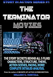 The Terminator Movies (Story In Action Book 1) (English Edition)