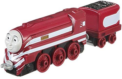 Il Trenino Thomas DXR64 - Veicolo Grande Caitlin