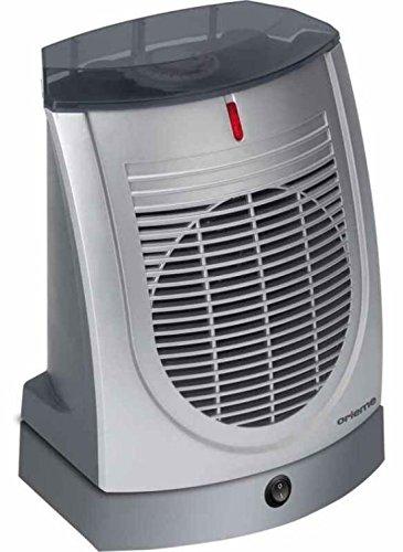 Orieme TH 35 TT Floor 2000W Silver Fan - electric space heaters (Fan, Silver, 219 mm, 190 mm, 250 m