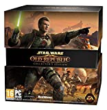 Star Wars : The Old Republic - édition collector (jeu nécessitant un abonnement)