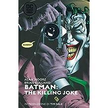 The killing Joke. Batman