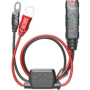 Noco GC015 Indicador de Carga de Batería con Terminal Redondo, 12V