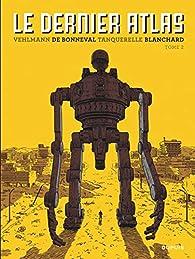 Le dernier Atlas, tome 2 par Fabien Vehlmann