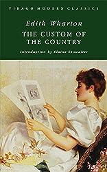 The Custom Of The Country (VMC) by Edith Wharton (2007-04-26)