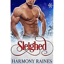 Sleighed (Christmas Bears Book 1) (English Edition)