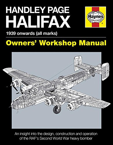 handley-page-halifax-manual-1939-52-all-marks-owners-workshop-manual