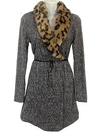 Suchergebnis auf für: Fake Fur Pullover