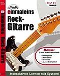 einmaleins Rock-Gitarren - Gitarrensc...