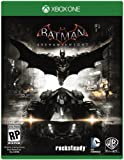 Batman: Arkham Knight by Warner Bros Games