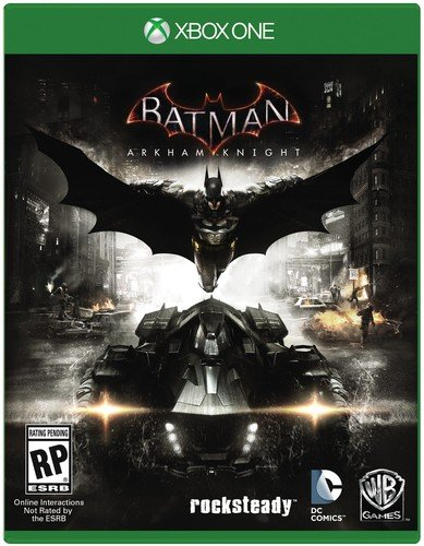 Warner Bros Batman: Arkham Knight, Xbox One - video games (Xbox One, Xbox One, Action / Adventure, Rocksteady Studios, ENG, Basic)