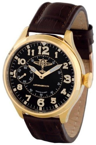Moscow Classic Aeronavigator MC3602/00151098 Men's Made in Russia