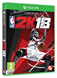 NBA 2K18 - Legend Special Limited - Xbox One