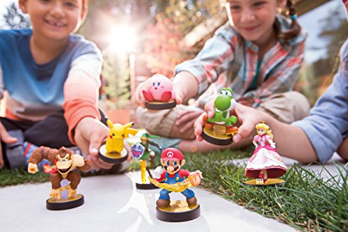 Nintendo Super Smash Bros amiibo Robin / Daraen No. 30 (Nintendo Wii U / 3DS) - 4