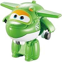 Alpha Animation & Toys - Vehículo de juguete, color Verde/Blanco