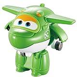 Auldeytoys YW710080 - Transform-A-Bots Mira, Spielzeugfigur, grün