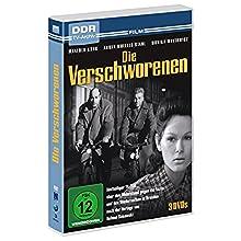 Coverbild: Die Verschworenen - DDR TV-Archiv