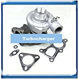 GOWE Turbocompresor para td04 – 11B – Turbocompresor para Mitsubishi Pajero Montero 4D56 2.5L 49177