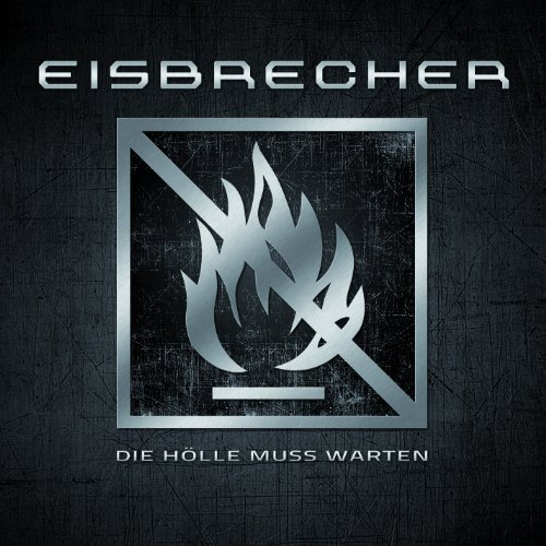 Die Holle Muss Warten by Metropolis Records (2012-02-14)