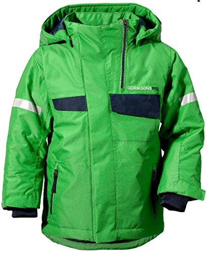 DIDRIKSONS Izusa Kinder Ski Jacke–Myrte–80cm