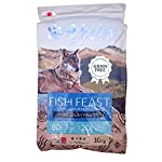 Akela Fish Feast Small Paws Grain Free working dog food 10kg VAT FREE 3