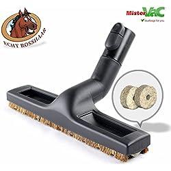 Brosse balai brosse à parquet pour aspirateur nilfisk gD1000