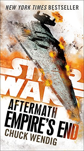 Empire's End: Aftermath (Star Wars) (Star Wars: The Aftermath Trilogy) por Chuck Wendig