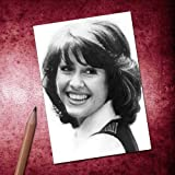 Seasons ELISABETH SLADEN - ACEO Sketch Card (Signed by the Artist) #js004