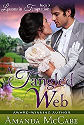 A Tangled Web (Lessons in Temptation Series Book 3)