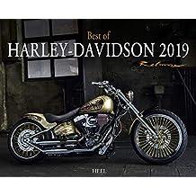 Best of Harley Davidson 2019: Bikerträume aus Milwaukee