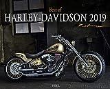 Best of Harley Davidson 2019: Bikertr�ume aus Milwaukee Bild