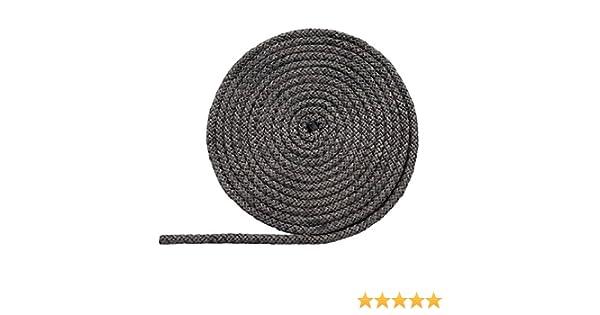au m/ètre 7 mm /Ø noir standard rond Pyrojoints 413