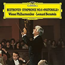 "Sinfonie 6 ""Pastorale"" [Vinyl LP]"