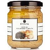 Paté de Boletus & Trufa (180 g) - La Chinata