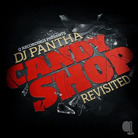 Candy Shop Revisited EP