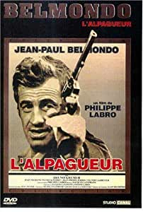 L'Alpagueur ( Hunter Will Get You ) [DVD]