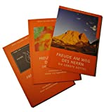 Glaube und Leben / Band 6: Freude am Weg des Herrn - die Gebote Gottes: Textbuch, Arbeitsbuch und Handbuch